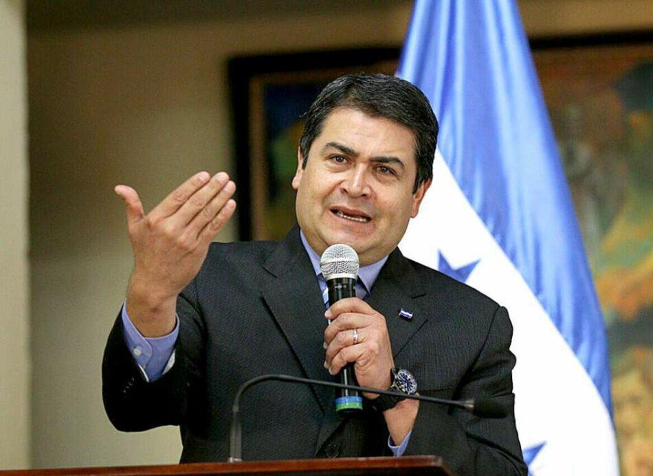 [Elecciones Honduras] ¿Cómo se preparó el fraude?