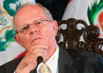 En compás de espera grave crisis política en Perú