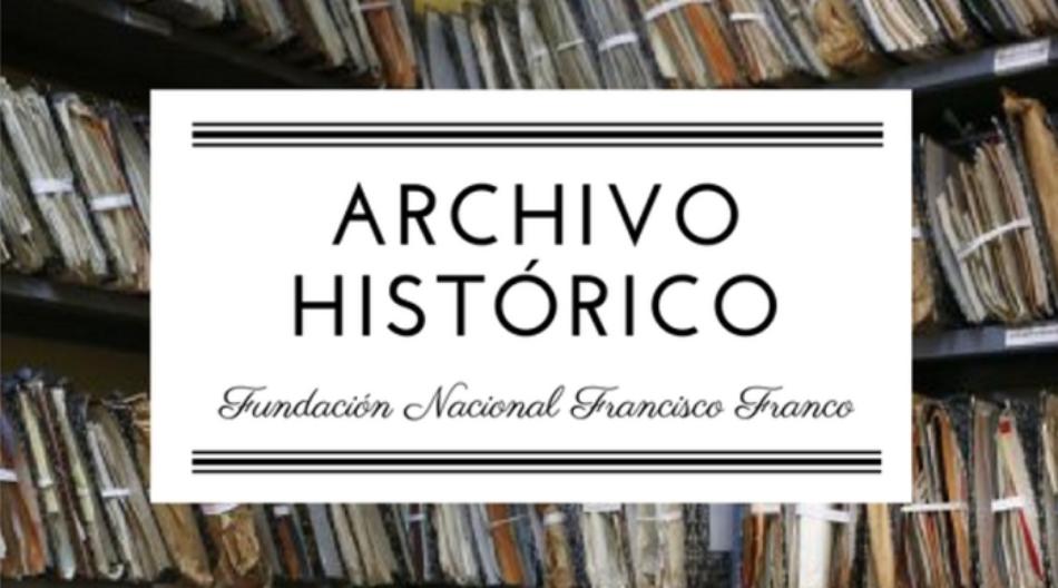 Fiscalía insta al Ministerio de Cultura a reclamar Documentos de la Fundación Franco