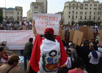 Fujimori agradece el indulto de Kuczynski y pide perdón a los peruanos a los que «defraudó»