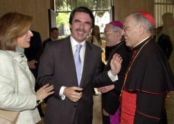 IzAb pide a los 211 ayuntamientos de León que soliciten los bienes inmatriculados por los dos obispados de la provincia