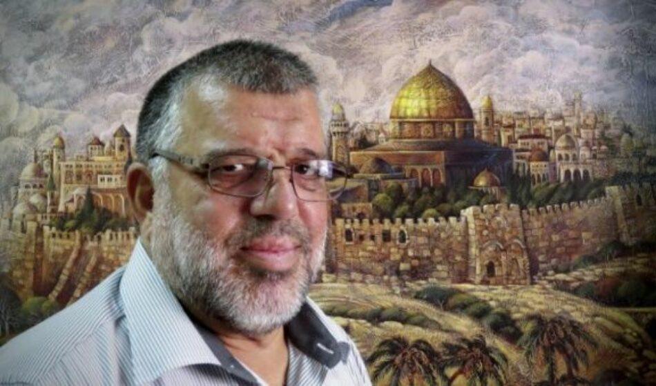 Israel arresta en Cisjordania a Hassan Yousef, líder de Hamas