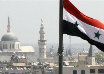 Egipto reconoce la legitimidad del gobierno de Assad y la ilegitimidad de la presencia militar de EEUU en Siria