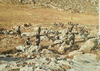 Ejército sirio lanza ofensiva para terminar con Al Nusra en el Golán