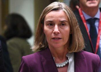 """La UE dice """"No"""" a Israel en el tema de Al Quds"""