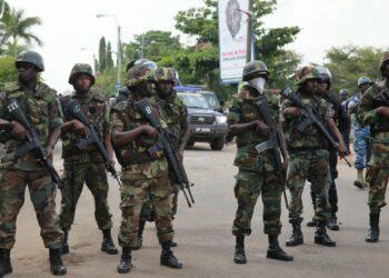 Ejército nigeriano elimina a decenas de terroristas de Boko Haram