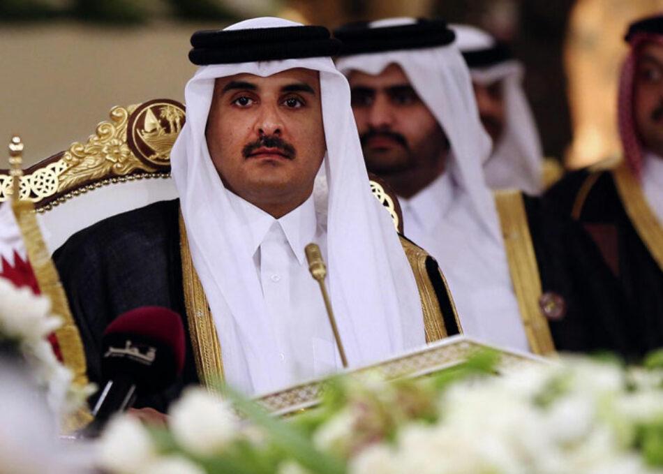 Arabia, EAU y Bahrein envían delegaciones de bajo nivel a la cumbre del CCG por presencia de Qatar