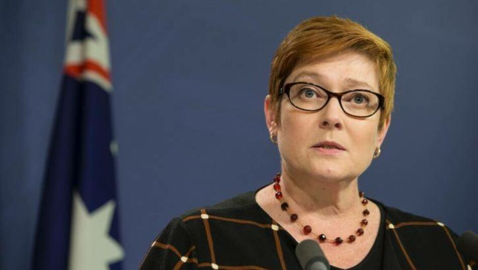 Australia se retira de la coalición liderada por EEUU en Siria e Iraq