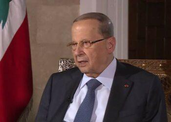 Aoun: Hezbolá ha ayudado a neutralizar la amenaza terrorista en el Líbano y en Siria