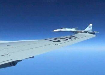 Suecia y Finlandia opuestas a la escalada militar de la OTAN en el Báltico