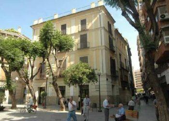 Cambiemos Murcia solicitará una reunión con las trabajadoras del Museo Ramón Gaya en un pleno urgente del Patronato