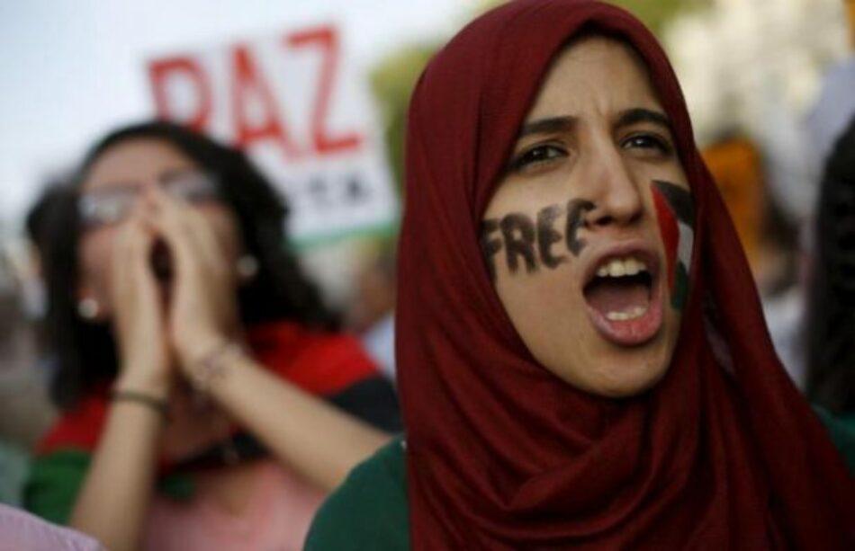 Palestina: Hamas y Al Fatah convocan 'día de la ira' contra política de EEUU sobre Jerusalén