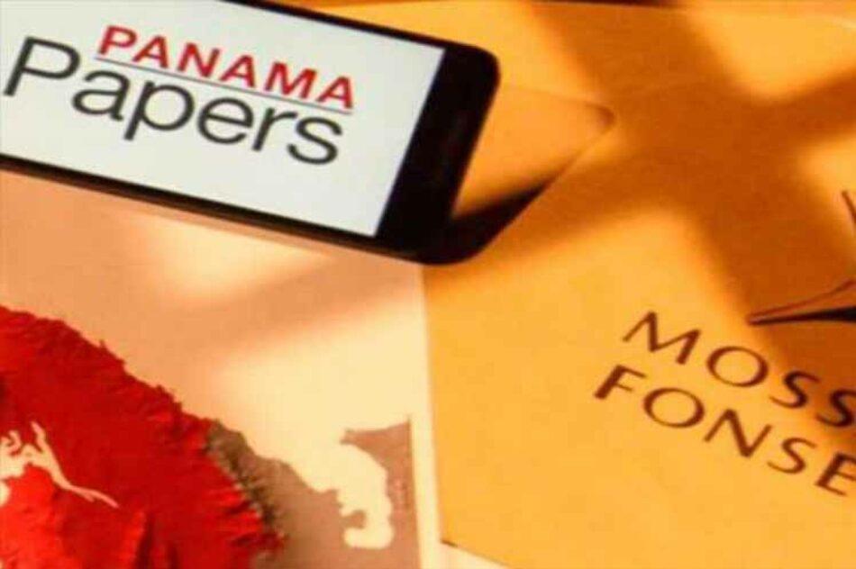 Bajo la lupa firmas de pakistaníes reveladas en los Papeles de Panamá