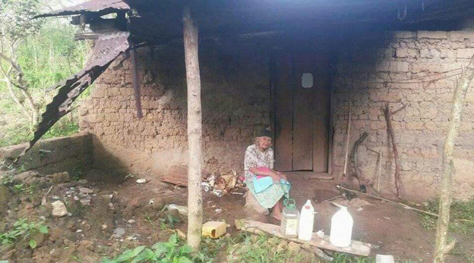 Gobierno de Honduras reconoce que el 2017 deja más de 370 mil nuevos pobres