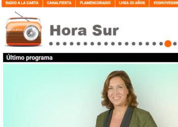 Podemos Andalucía denuncia ante el CAA y el Defensor del Pueblo la manipulación informativa en Canal Sur