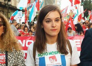 Eva Solla denuncia a falta de previsión da Xunta de Galicia ante os colapsos nas urxencias