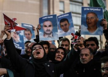 Las víctimas de los crímenes de guerra israelíes del Mavi Marmara siguen esperando justicia, por ello la Coalición de la Flotilla de la Libertad reafirma su objetivo de desafiar el bloqueo