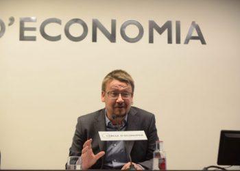 Xavier Domènech proposa un Nou Acord per la reactivació econòmica basat en la reindustrialització innovadora i el treball digne