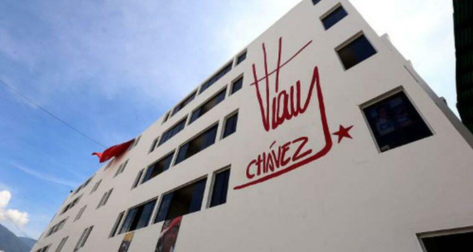 Con entrega de la vivienda 1 millón 900 mil Venezuela celebra Día de la Lealtad a Chávez