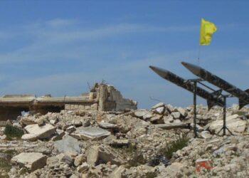 Hezbolá lanzará en un día 4000 misiles contra Israel si hay guerra