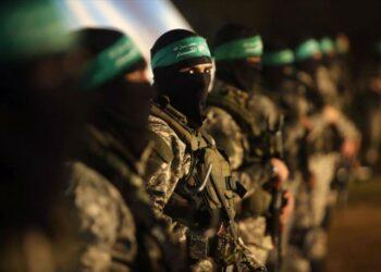 Informe: Daesh podría atacar HAMAS en Gaza desde el Sinaí egipcio