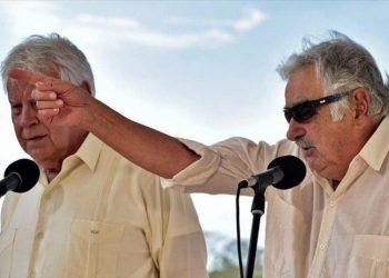 Mujica a Colombia: El costo de tolerancia es menor que el de guerra