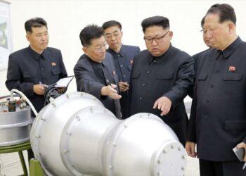 Científico de EEUU: Pyongyang tiene de 30 a 60 bombas nucleares