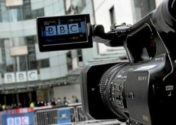 BBC corregirá la desigualdad salarial de sus trabajadoras