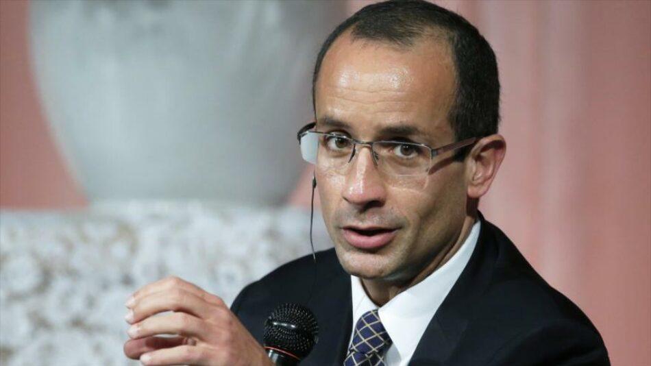 Odebrecht confirma que financió a la oposición venezolana
