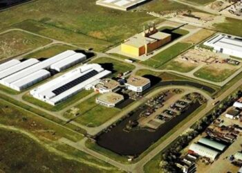 CGT celebra la sentencia del TSJ de Castilla-La Mancha que prohíbe la construcción de un almacén para residuos nucleares en Villar de Cañas