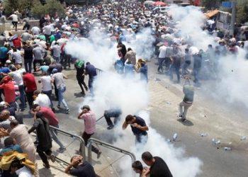 2017: Un año lleno de acontecimientos importantes en Jerusalén