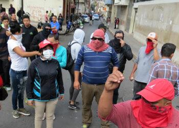 Honduras. Un pueblo movilizado