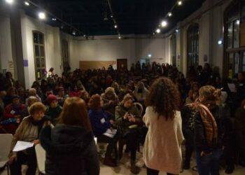 Comunicado del PCE en apoyo a la huelga feminista del 8 de marzo