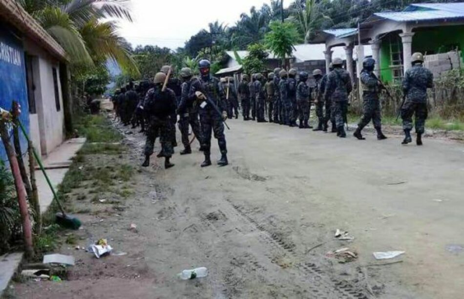 Honduras: El Ejército sigue asesinando a manifestantes