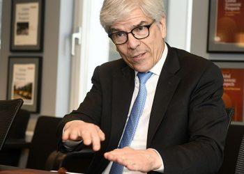 «La caída de Chile en el ránking del Banco Mundial podría estar políticamente motivada»