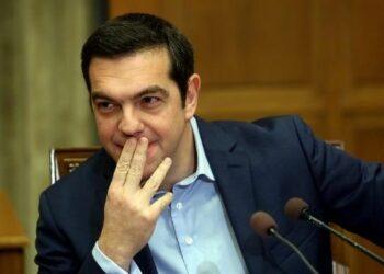 Primer ministro griego afirma que el país podrá recuperarse por sí mismo