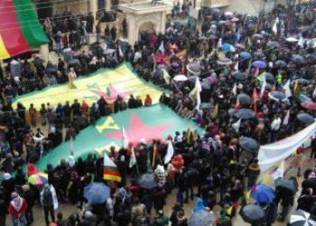 Ecologistas en Acción denuncia la guerra del Gobierno turco contra el pueblo kurdo de Afrin