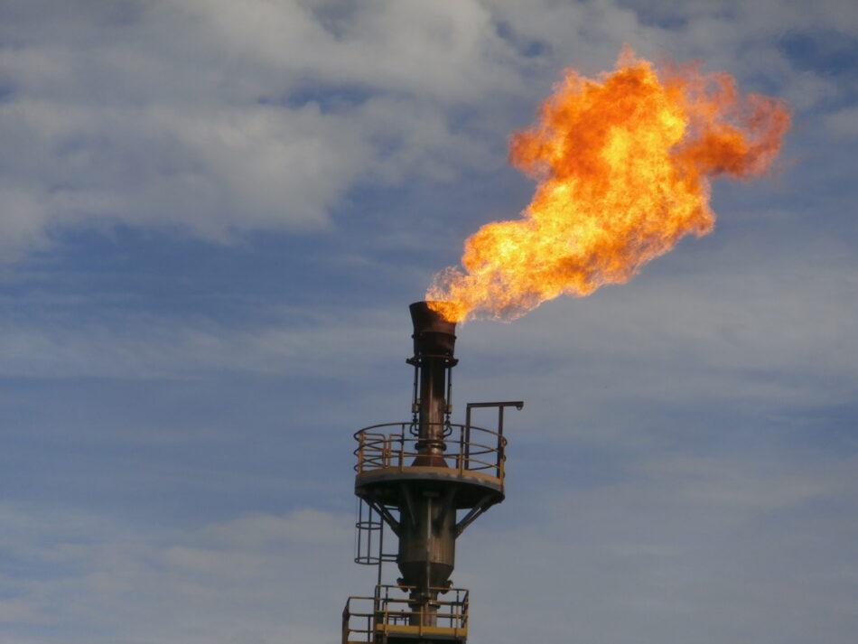 Preocupación por una nueva térmica de gases siderúrgicos en Gijón