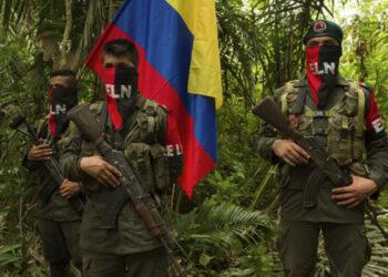 Colombia. ELN: Cinco noticias falsas recientes