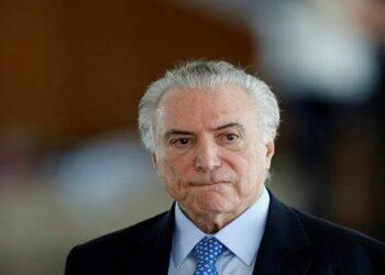 Brasil. Dimite ministro de Trabajo ante resultados de reforma laboral