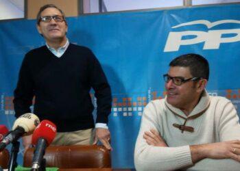Piden la fulminación política del ex alcalde de Cacabelos