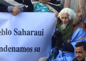 Falleció el anciano Deida, la incansable resistencia al ocupante marroquí