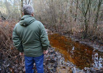 Aldea Viva considera que el proyecto de Cobre San Rafael puede agravar las consecuencias de anteriores labores mineras en Touro
