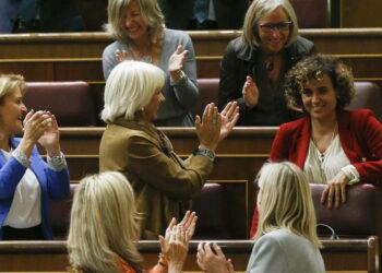 El Gobierno rompe el Pacto contra la Violencia de Género