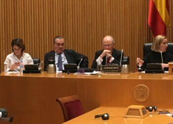 Rodrigo Rato no tendrá que responder en la Comisión de Investigación sobre la crisis financiera gracias al acuerdo de PP-PSOE-C´s
