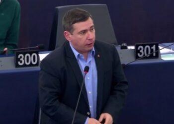 """Couso: """"El PE debe exigir el cumplimiento de los acuerdos de paz en Colombia y denunciar a los que intentan sabotearla"""""""