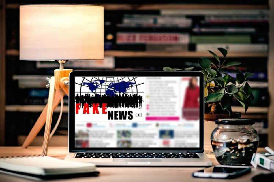 Gobierno francés presentará este año la ley contra noticias falsas