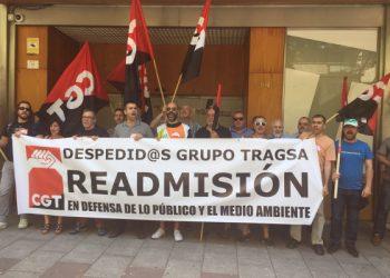 CGT solicita regularizar las condiciones laborales del personal de Reservas Marinas de Tragsatec