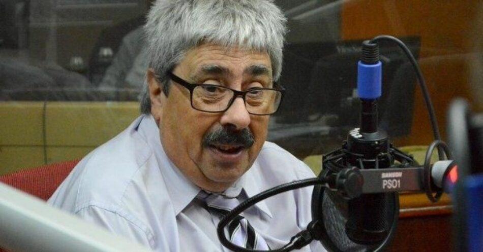 """Uruguay: """"Venezolanos pueden resolver sus problemas por sí mismos"""""""