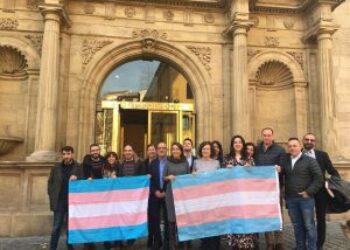 «Rechazamos la propuesta del PP de invitar a la Magistrada Elósegui al desarrollo de la Ley Trans»